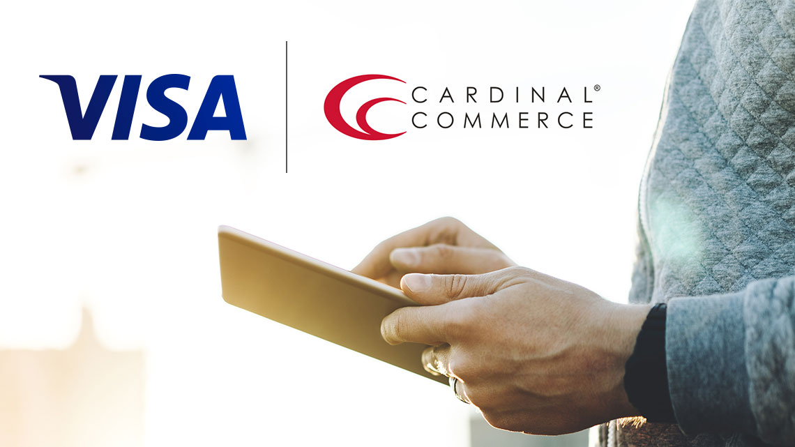 Visa acquires Cardinal Commerce