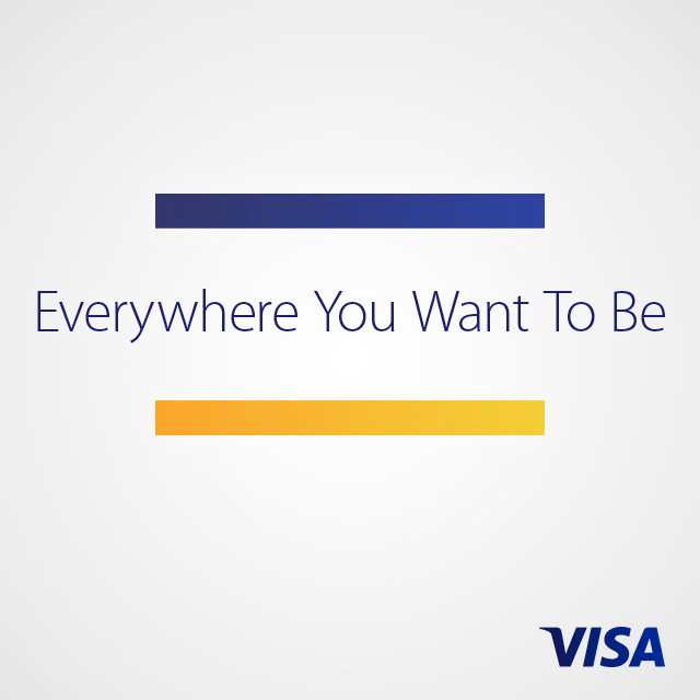 visa ranks as top brand